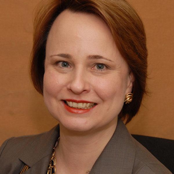 Tina M. Tockarshewsky